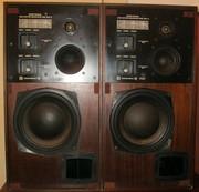 Продам колонки Radiotechnika  S-90