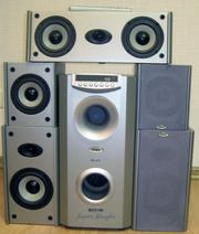 Акустична система 5.1 FD HT-475