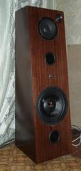 Изготовление акустических систем HI-FI, HI-END на заказ