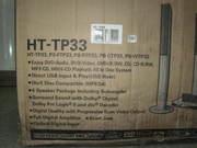 Продам Samsung ht-tp33