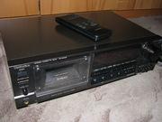 Technics RS-BX828 - топовая кассетная дека