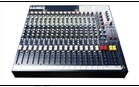продам пульт Soundcraft fx16ii audio mixer