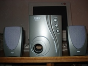 Компьютерная акустика Sven SPS-818